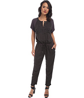 Free People - Raving Rayon Utility Romper