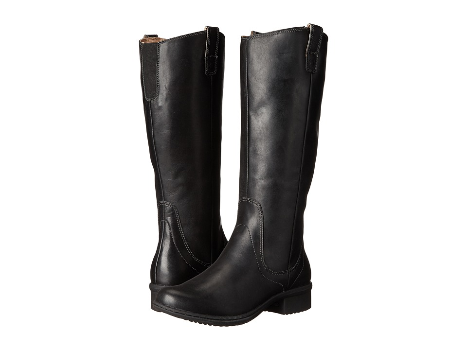 Bogs - Kristina Tall Boot (Black) Women