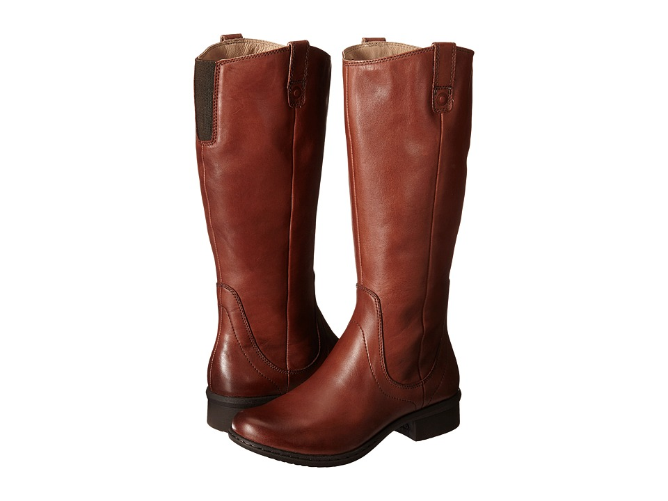 Bogs - Kristina Tall Boot (Cordovan) Women
