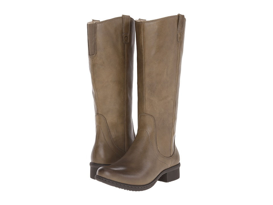 Bogs - Kristina Tall Boot (Taupe) Women