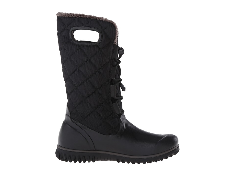 bogs juno lace womens cold weather boots