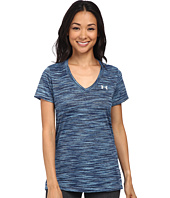 Under Armour - UA Tech™ Space Dye Short Sleeve V-Neck