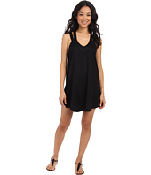 RVCA - Tunnel Vision Sleeveless Dress