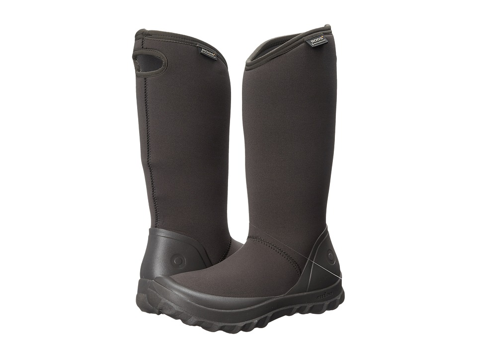 Bogs Kettering (Dark Gray) Women