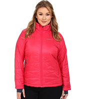 Columbia - Plus Size Mighty Lite™ III Jacket