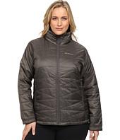 Columbia - Plus Size Mighty Lite™ III Jacket