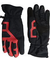 Under Armour - UA Coldgear® Infrared Storm Stealth Glove