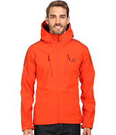 adidas Outdoor - Swift Soft Shell Hoodie