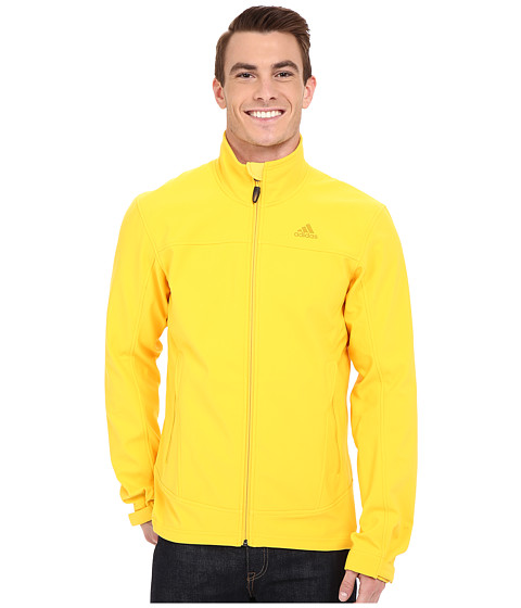 adidas Outdoor Hiking Softshell Jacket
