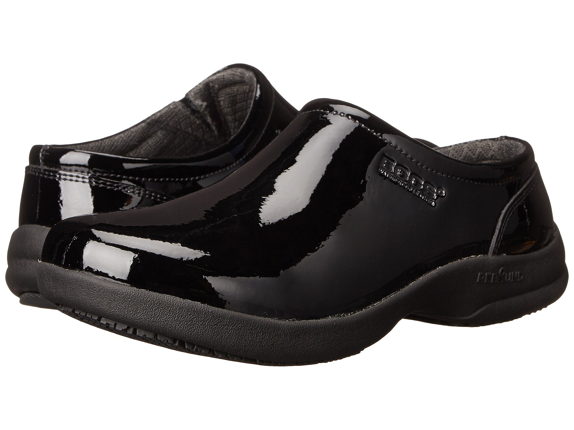 bogs ramsey patent leather black zappos free