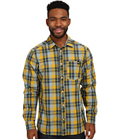 adidas Outdoor - Lumbercheck Shirt