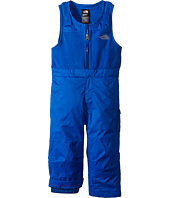 The North Face Kids - Insulated Snowdrift Bib w/ Boot Clip (Toddler)