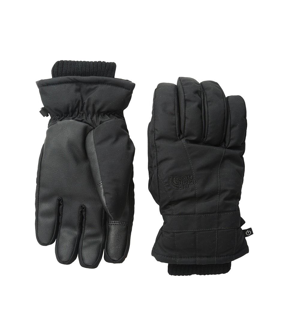 The North Face Arctic Etiptm Glove (TNF Black (Prior Season)) Extreme Cold Weather Gloves