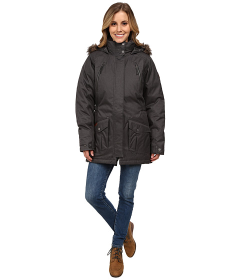 Columbia Barlow Pass 550 TurboDown™ Jacket