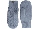 Cable Knit Mitt