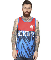 Young & Reckless - Varsity Palms Jersey