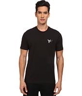 adidas Y-3 by Yohji Yamamoto - Classic Short Sleeve Tee