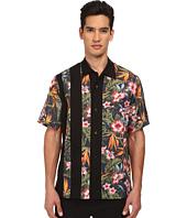 adidas Y-3 by Yohji Yamamoto - Aloha Short Sleeve Shirt