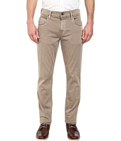 Hudson - Blake Slim Straight Zip Fly in Sunfaded Stone