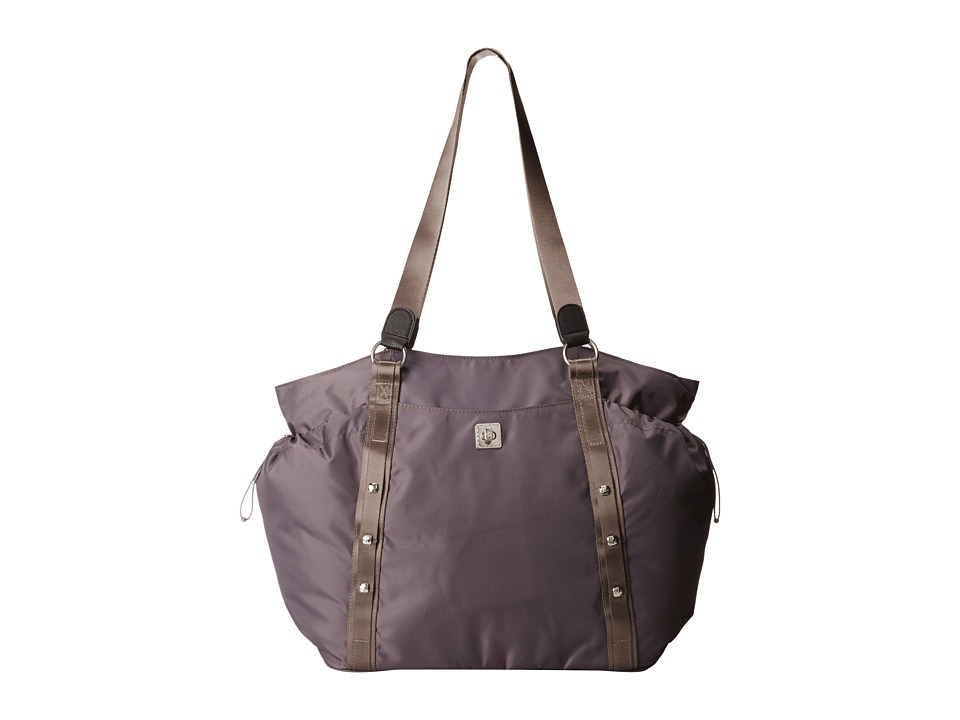 Baggallini - Have It All (Pewter) Handbags