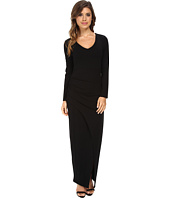 Bardot - Long Sleeve Maxi Dress