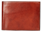 Bosca Continental ID Wallet (Amber)