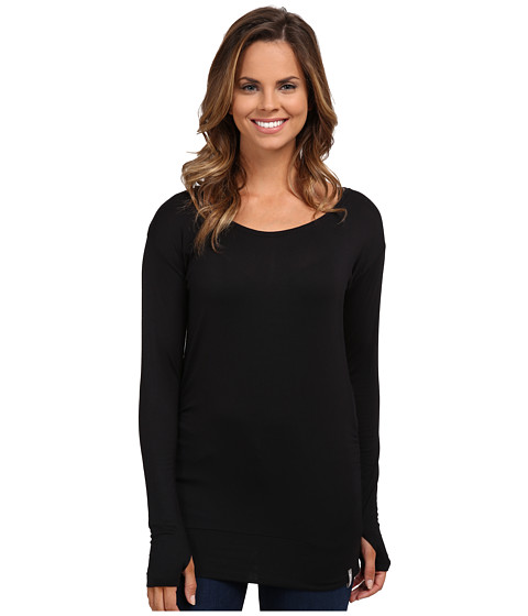 Columbia Lumianation™ Long Sleeve Shirt - Black