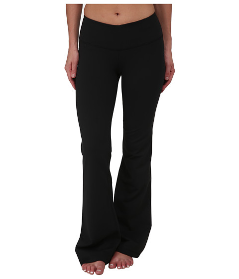 Columbia Luminescence™ Boot Cut Pants - Black