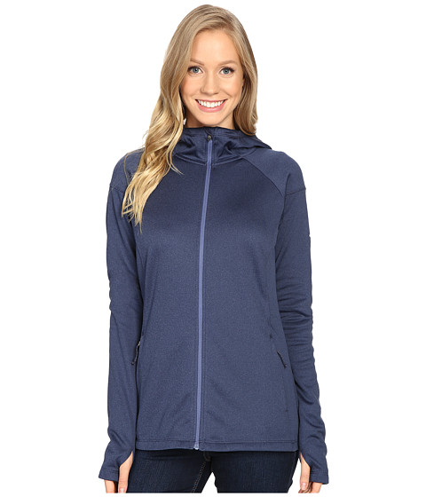 Columbia Saturday Trail™ Hooded Jacket - Bluebell Heather