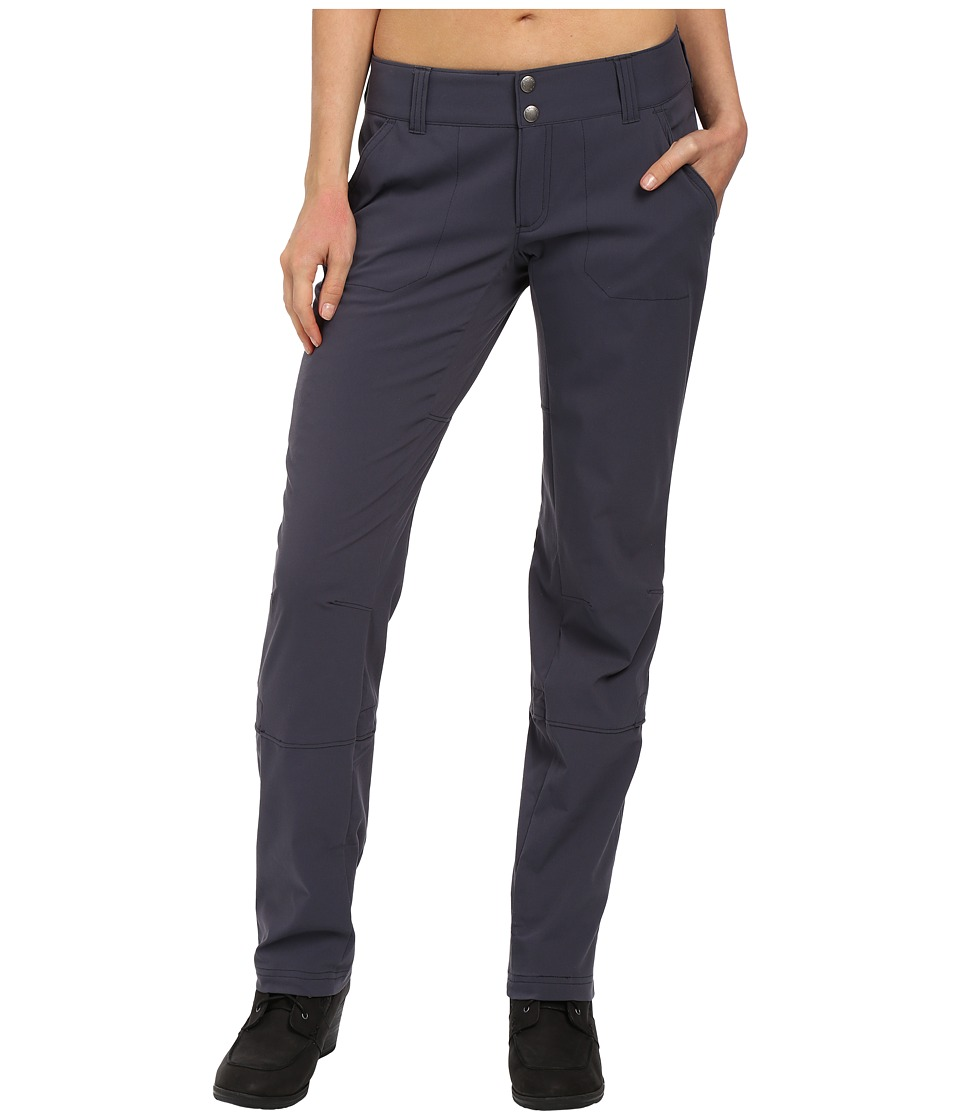 Columbia Saturday Trail Pant (India Ink) Women