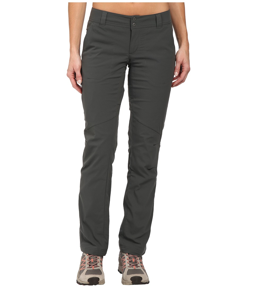 Columbia - Saturday Trailtm Stretch Lined Pant 2 (Grill) Womens Casual Pants