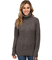Columbia - Hideaway Haven™ Cabled Turtleneck