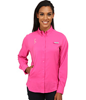 Columbia - Tested Tough In Pink™ Tamiami L/S Shirt