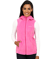 Columbia - Tested Tough in Pink™ Hooded Vest