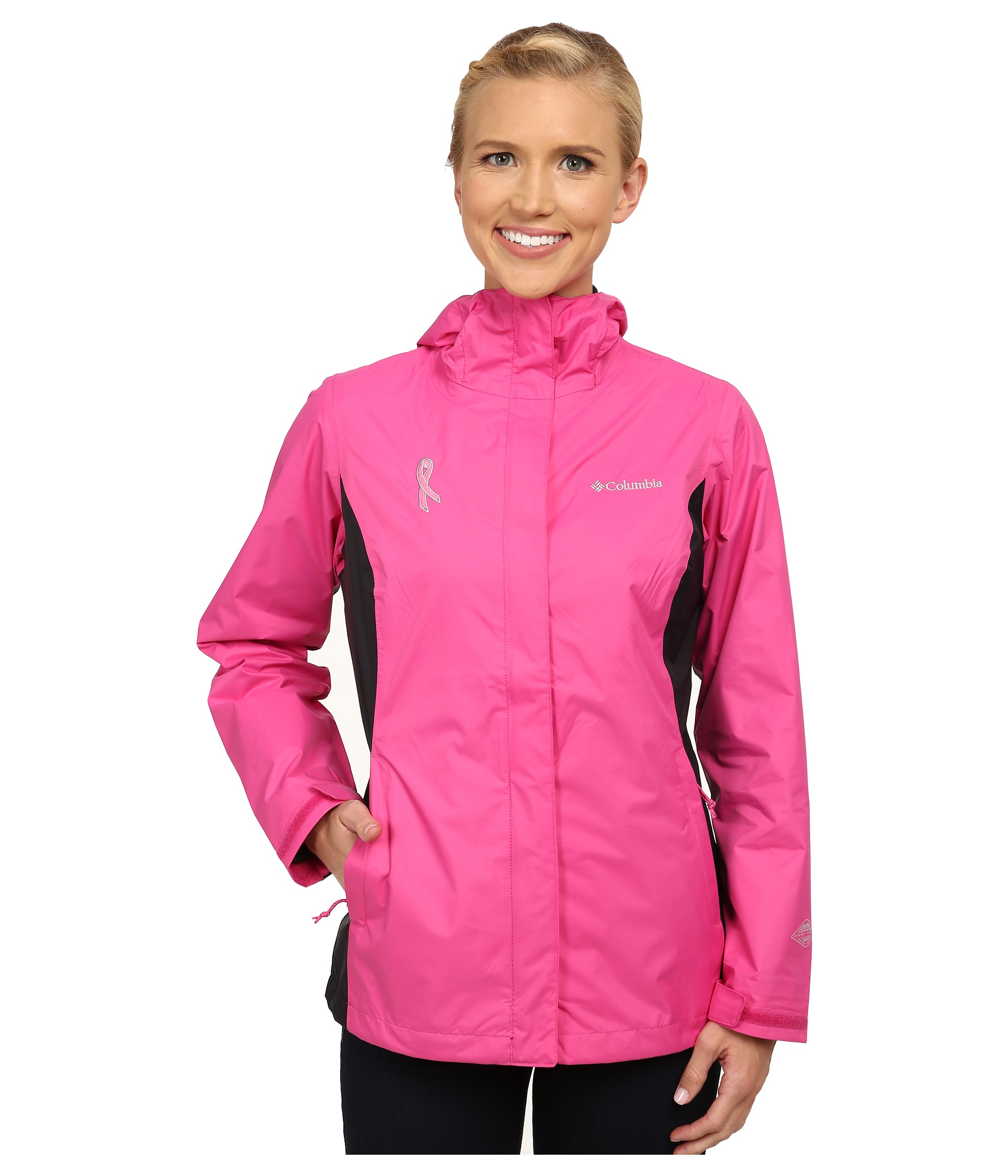 Free shipping and returns on Women's Pink Coats, Jackets & Blazers at ganjamoney.tk