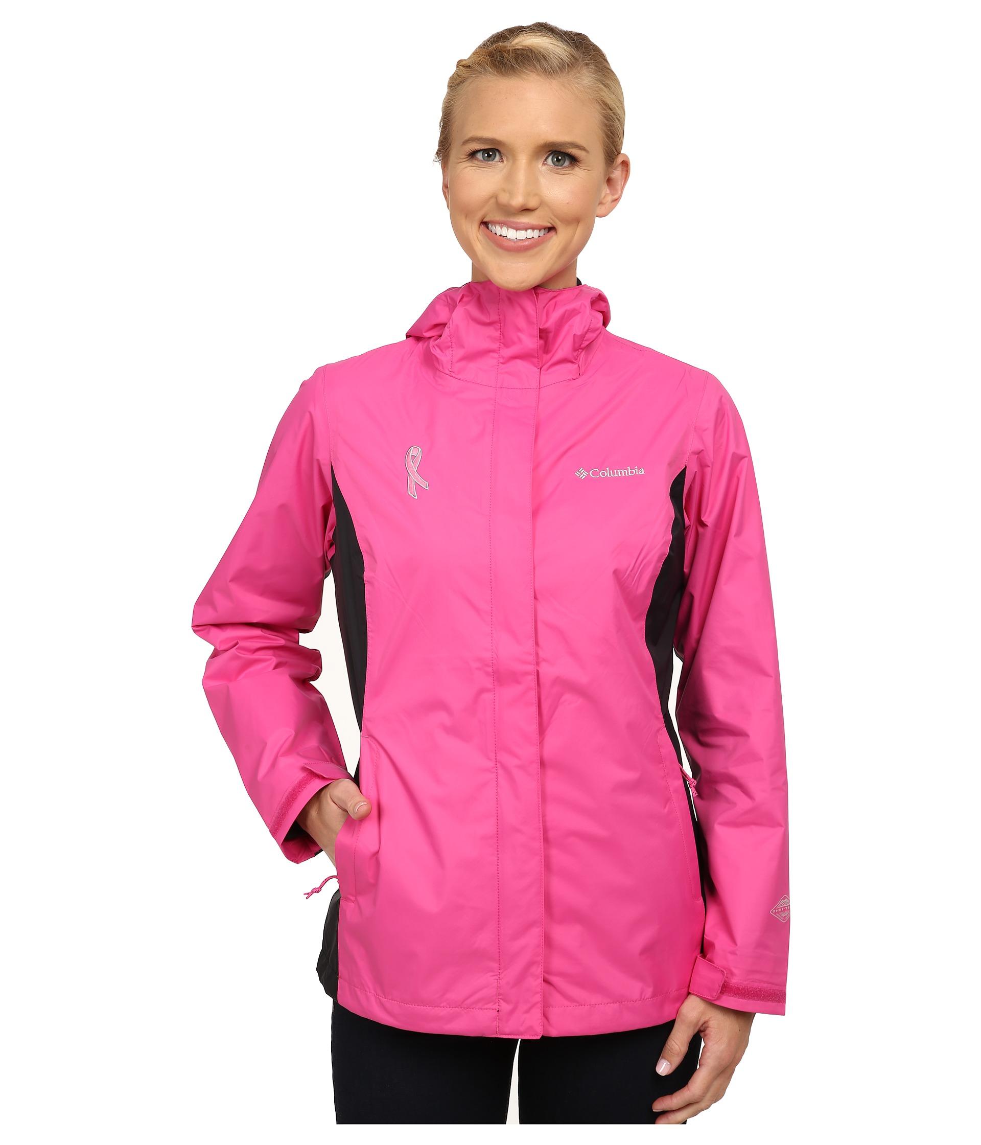 Free shipping and returns on Women's Pink Coats, Jackets & Blazers at ganjamoney.tk