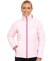 Columbia - Tested Tough in Pink™ Hybrid Jacket