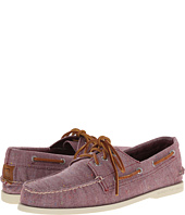 Sperry Top-Sider - A/O 3-Eye Fleck Canvas