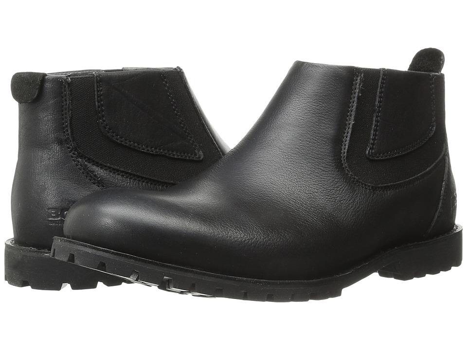 Bogs Johnny Chelsea Boot (Black) Men