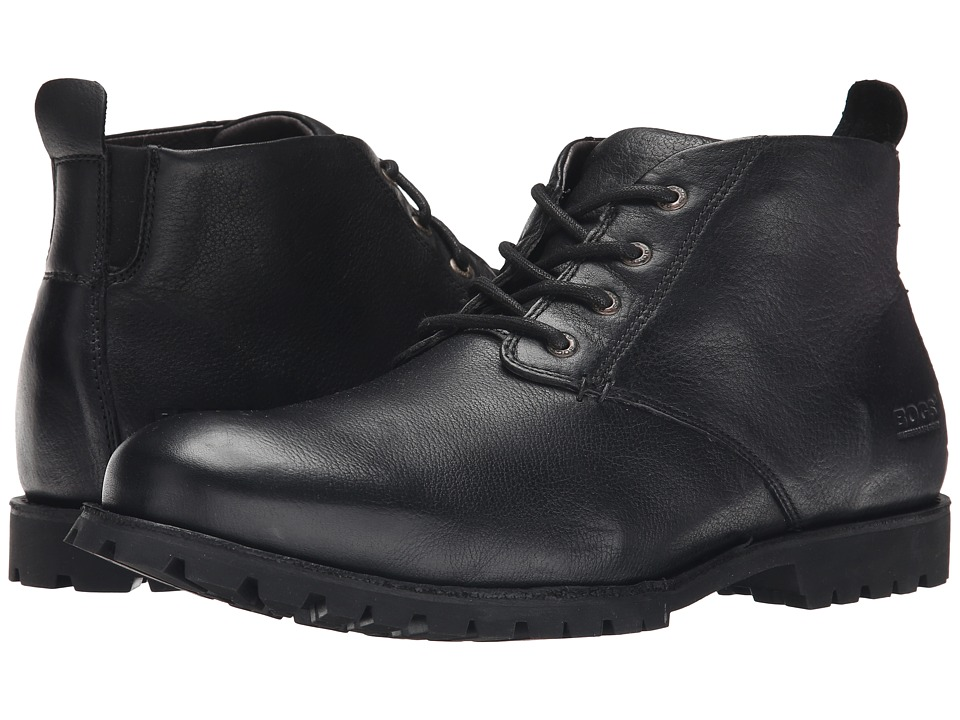 Bogs Johnny Chukka (Black) Men