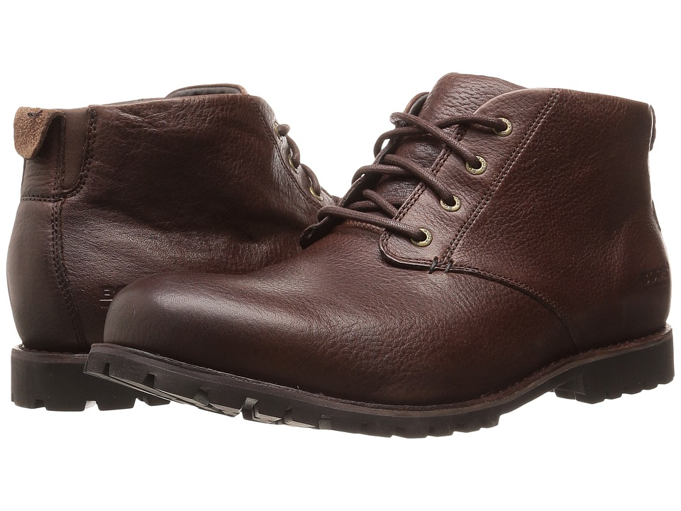 Bogs Johnny Chukka (Coffee) Men