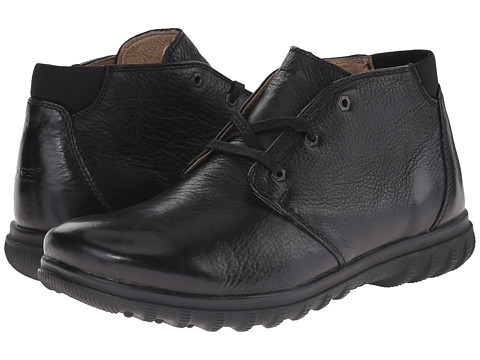 Bogs Eugene Leather Chukka
