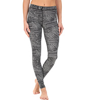 Under Armour - UA Favorite Leggings All Over Mini Slash