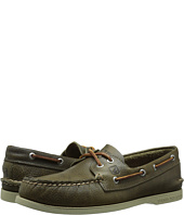 Sperry Top-Sider - A/O 2-Eye Tumbled