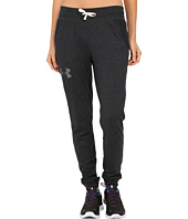 Under Armour - UA Charged Cotton™ Tri-Blend Pants