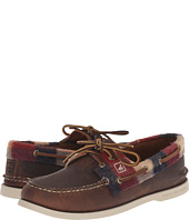 Sperry Top-Sider - A/O 2-Eye Plaid