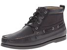 Sperry Top-Sider A/O Boat Chukka Duck Cloth