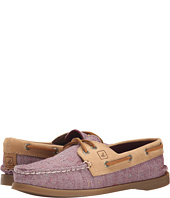Sperry Top-Sider - A/O 2-Eye Flecked Canvas