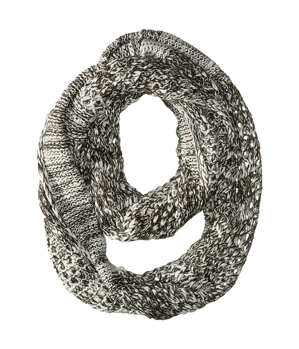 The North Face - Knitting Club Scarf (Vaporous Grey) Scarves