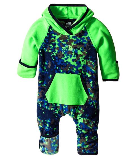The North Face Kids Glacier One Piece (Infant)